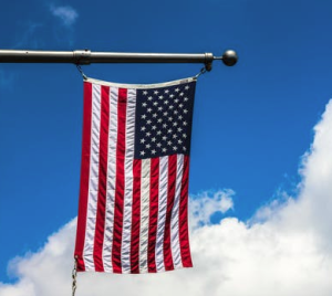 2017-09-17 10_12_06-Free stock photo of American flags, blue sky, clouds