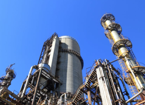 2018-02-04 15_37_33-View of Factory Against Blue Sky · Free Stock Photo